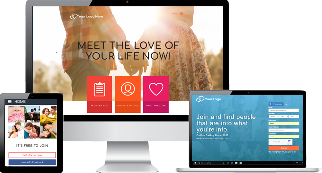 dating site- ul software de vânzare)